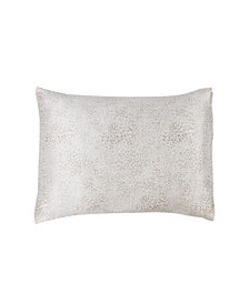Silken Slumber Printed Standard Silk Pillowcase