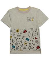 501c688f T-shirts Kids Character Shirts & Clothing - Macy's