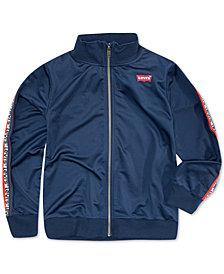 Levi's® Big Boys Sportswear Logo Track Jacket