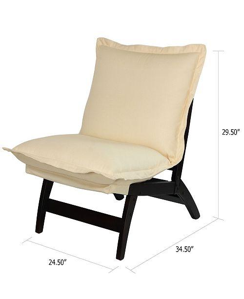 Yu Shan Casual Folding Lounger Chair Amp Reviews Furniture