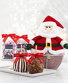 Mrs. Prindables Jolly Santa Gift Set
