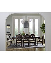 Incredible Kitchen Dining Room Furniture Macys Creativecarmelina Interior Chair Design Creativecarmelinacom