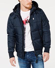 G-Star Raw Men's Whistler Bomber Jacket