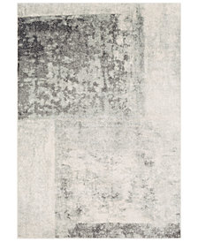 Surya Harput HAP-1059 Light Gray 2' x 3' Area Rug
