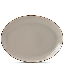 Lenox Trianna Oval Platter
