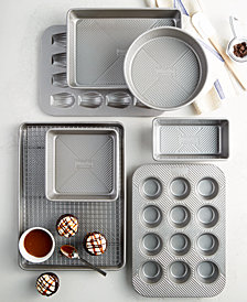Martha Stewart Collection Culinary Science Open Stock Bakeware, Created for Macy's