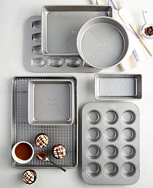 Culinary Science by Martha Stewart Collection Open Stock Bakeware, Created for Macy's
