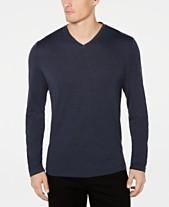 Neck V Shirts T Mens Shirts Shop Macy's qRd5qxO