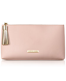 Receive a Complimentary Clutch with any $104 purchase from the Michael Kors fragrance collection
