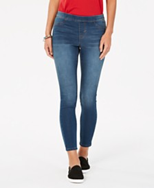 Style & Co Pull-On Jeggings, Created for Macy's