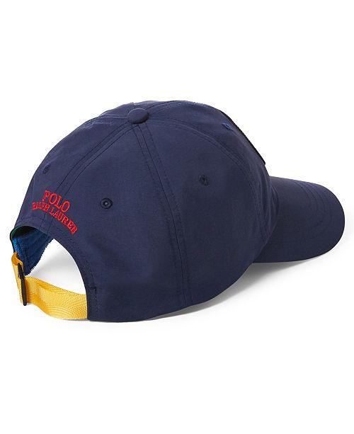 d68023a3ce4 Polo Ralph Lauren Men s Great Outdoors Sportsman s Hat - Hats ...