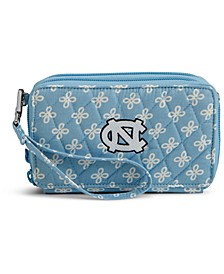 North Carolina Tar Heels All in One Crossbody