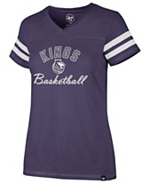 8a4ff22de Sacramento Kings Shop: Jerseys, Hats, Shirts, Gear & More - Macy's