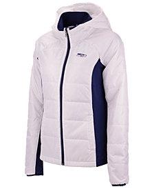 G-III Sports Women's Seattle Seahawks Defense Polyfill Jacket