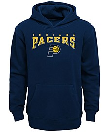 Indiana Pacers Fleece Hoodie, Big Boys (8-20)