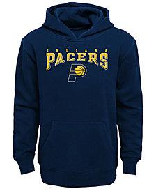 Outerstuff Indiana Pacers Fleece Hoodie, Big Boys (8-20)
