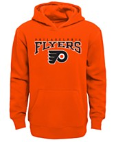 Outerstuff Philadelphia Flyers Fleece Hoodie 52212c3d6e9e
