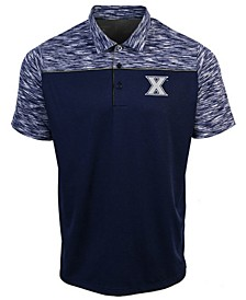 Men's Xavier Musketeers Final Play Polo
