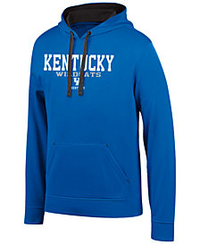 Top of the World Men's Kentucky Wildcats Element Poly Hooded Sweatshirt