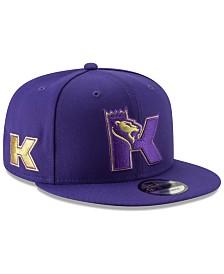 New Era Sacramento Kings Mishmash 9FIFTY Snapback Cap