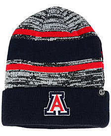 Zephyr Arizona Wildcats Slush Cuff Knit Hat