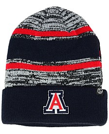 Zephyr Arizona Wildcats Slush Cuff Knit Hat