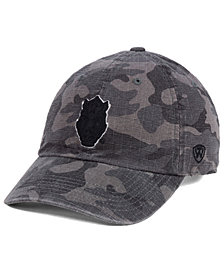 Top of the World Arkansas Razorbacks Woodland Knight Strapback Cap