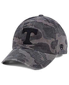 Top of the World Tennessee Volunteers Woodland Knight Strapback Cap
