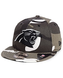 New Era Carolina Panthers Urban Prism Pack 59FIFTY-FITTED Cap