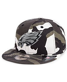 New Era Philadelphia Eagles Urban Prism Pack 59FIFTY-FITTED Cap