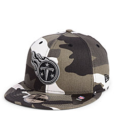New Era Tennessee Titans Urban Prism Pack 59FIFTY-FITTED Cap