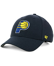 '47 Brand Indiana Pacers Team Color MVP Cap