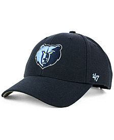 '47 Brand Memphis Grizzlies Team Color MVP Cap