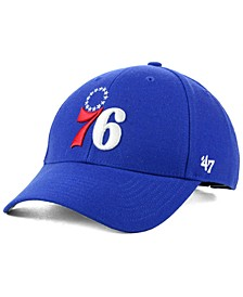 Philadelphia 76ers Team Color MVP Cap