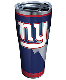 Tervis Tumbler New York Giants 30oz Rush Stainless Steel Tumbler