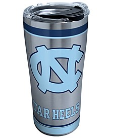 North Carolina Tar Heels 20oz Tradition Stainless Steel Tumbler