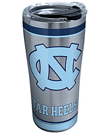 Tervis Tumbler North Carolina Tar Heels 20oz Tradition Stainless Steel Tumbler