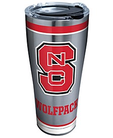 North Carolina State Wolfpack 30oz Tradition Stainless Steel Tumbler