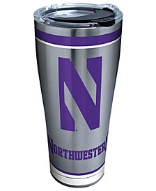 Northwestern Wildcats 30oz Tradition Stainless Steel Tumbler