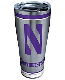Tervis Tumbler Northwestern Wildcats 30oz Tradition Stainless Steel Tumbler