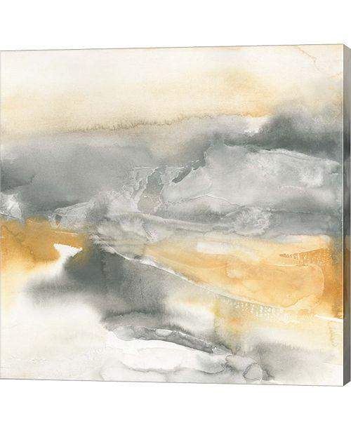 Metaverse Minerals II by Chris Paschke Canvas Art