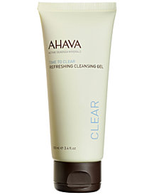 Ahava Refreshing Cleansing Gel, 3.4 oz
