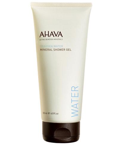 Ahava Mineral Shower Gel, 6.8 oz
