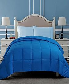 Classic All Season Twin Down Alternative Comforter