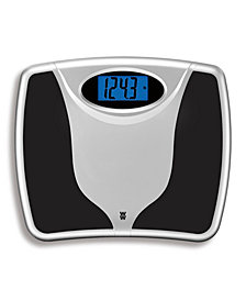 "Weight Watchers by Conair 14"" x 12"" Digital Precision Scale"