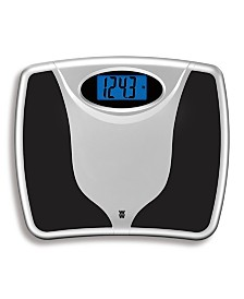 """Weight Watchers by Conair 14"""" x 12"""" Digital Precision Scale"""