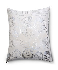 Riviera Decor Pillow