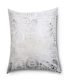 Marseille Decor Pillow