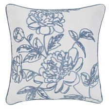 Croscill Boutique Zoelle Fashion Decorative  Pillow