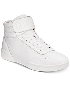 DKNY Women's Wesli Sneakers, Created for Macy's